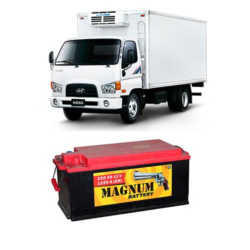 Купить аккумулятор для грузового автомобиля